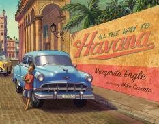 AlltheWayToHavana.MargaritaEngle